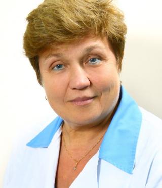 Кондрашкова Ольга Ильинична