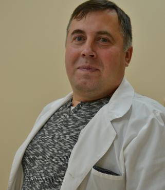 Васильев Сергей Валерьевич