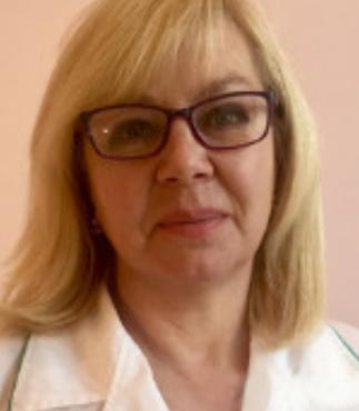 Беляк Наталья Георгиевна
