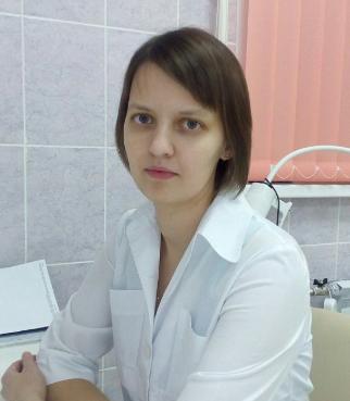 Цивилина Наталья Сергеевна