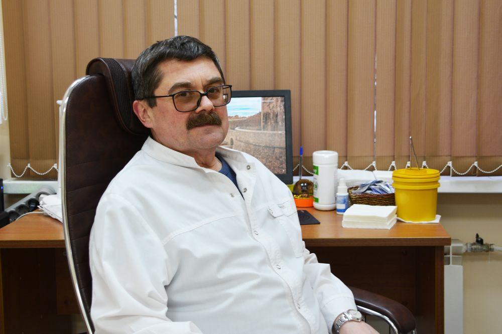 Чудинов Николай Валентинович